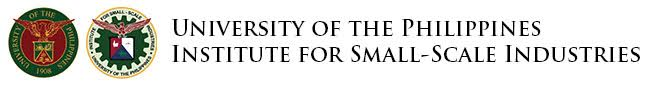 institute for small-scale industries logo