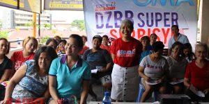 barangay invasion through entrepreneurship