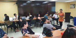 issi 2019 strategic planning finding innovative ways