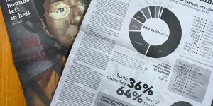 up issi staff publishes article in the philippine collegian