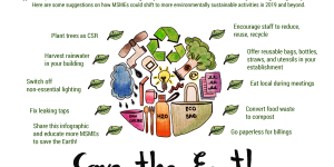 msmes for the earth