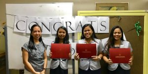 Immersion at UP ISSI Library: LIS Internship and Learning Experiences