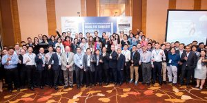 UP ISSI Staff Presents Disaster Preparedness Paper in Singapore