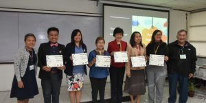 ISSI Shares Innovative Approaches to Entrep Educ, Farm Tourism