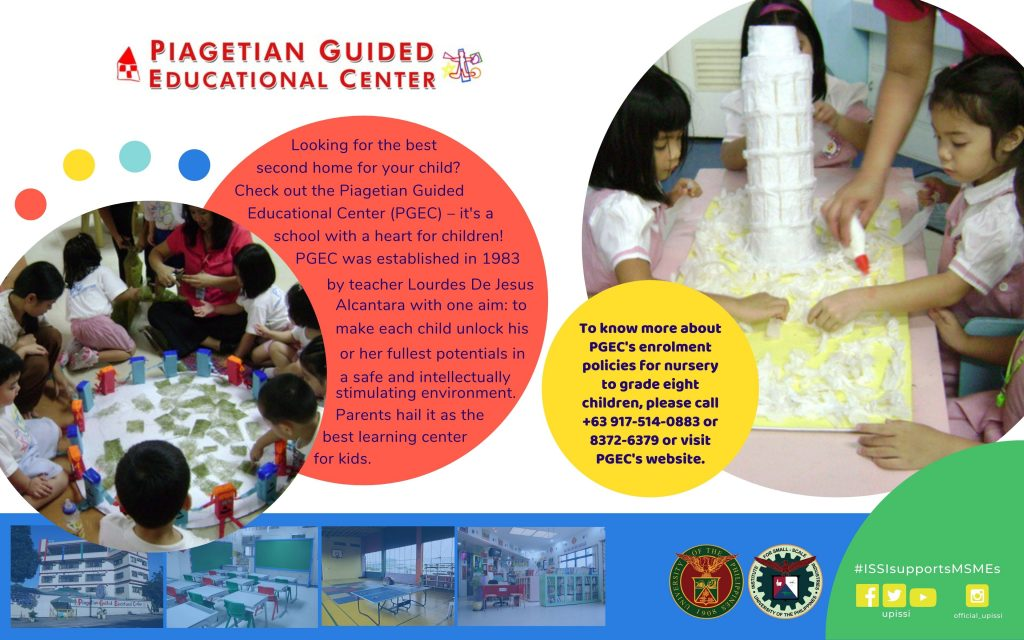 Piagetian Guided Educational Center