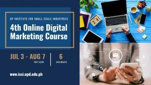 ISSI Online Digital Marketing Course