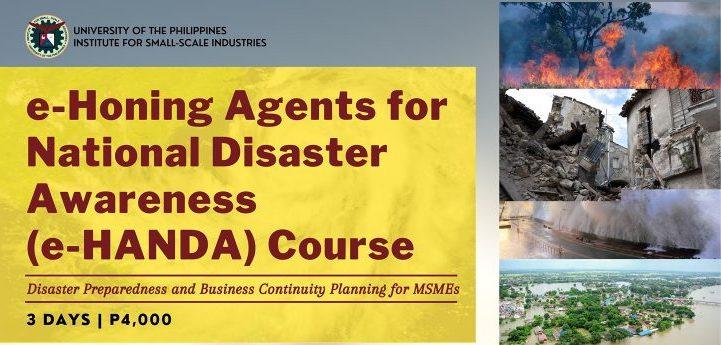 Honing-Agents-for-National-Disaster-Awareness-HANDA